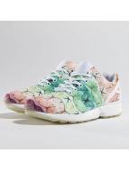 adidas Sneakers ZX Flux W färgad