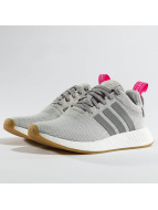 Adidas NMD_R2 W Sneakers Grey Two