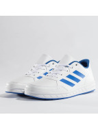 Adidas Alta Sport K Sneakers Ftwr White/Blue/Ftwr White