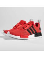 adidas Sneakers NMD_R1 kırmızı
