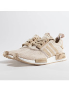 adidas Sneakers NMD R1 Primeknit khaki
