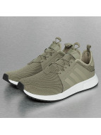 adidas Sneakers X_PLR oliwkowy