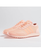 adidas Sneakers Los Angeles J oranžová
