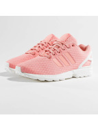 adidas Sneakers ZX Flux pink