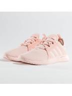 adidas Sneakers X_PLR J pink