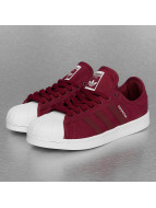 adidas Sneakers Superstar red