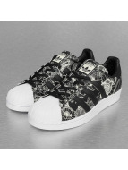 adidas Sneakers Superstar W svart