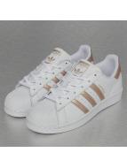 adidas Sneakers Superstar W vit