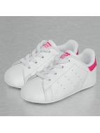 adidas Sneakers Stan Smith Crib vit