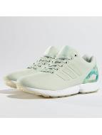 adidas Sneakers ZX FLux yeşil