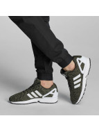 adidas Sneakers ZX Flux zielony