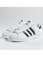 adidas Snejkry Superstar W bílý