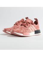 adidas Snejkry NMD_R1 W růžový