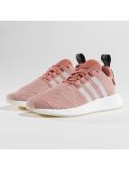 adidas Snejkry NMD_R2 W růžový
