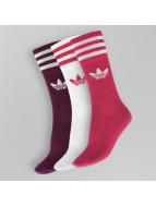 adidas Socken Solid Crew rosa