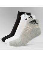 adidas Socken 3-Stripes Per An HC 3-Pairs schwarz