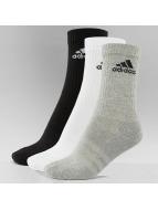 adidas Socken 3-Stripes Per Cr HC 3-Pairs schwarz