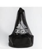 adidas Sonstige Soccer Ball Net schwarz