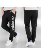 adidas Spodnie do joggingu Light Loop czarny