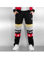 adidas Spodnie do joggingu Firebird 2.0 czarny