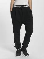 adidas Spodnie do joggingu PW HU Hiking Low Crotch czarny