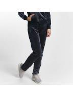adidas Spodnie do joggingu Firebird Track niebieski