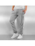 adidas Spodnie do joggingu Regular szary