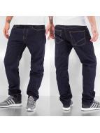 adidas Straight Fit Jeans Regular blau
