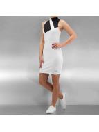 adidas Sukienki Mesh bialy