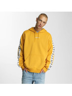 adidas Sweat à capuche TNT Tape jaune