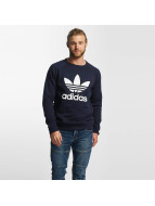 Adidas Trefoil Sweatshirt Legend Ink
