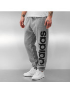 adidas Sweat Pant Linear gray
