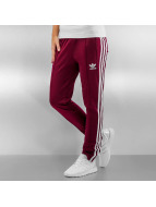 adidas Sweat Pant SST red