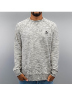 adidas Swetry PT Crew szary
