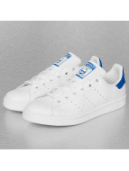 adidas Tøysko Stan Smith hvit