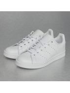 adidas Tøysko Stan Smith hvit