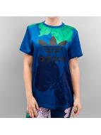 adidas T-Shirt BF blau
