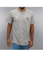 adidas T-Shirt PT grau