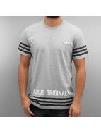 adidas t-shirt Street GRP grijs