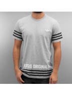 adidas T-Shirt Street GRP gris