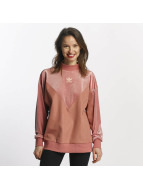 adidas T-Shirt manches longues BF rose