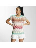adidas T-Shirt Borbofresh multicolore