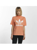 adidas t-shirt PW HU Hiking oranje