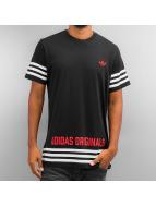 adidas T-Shirt Street GRP schwarz