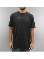adidas T-Shirt Equipment Logo schwarz