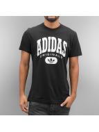 adidas T-Shirt Torsion schwarz