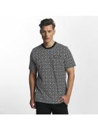 adidas T-Shirt Anichkov schwarz