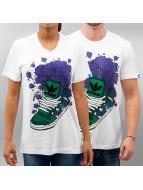 adidas T-Shirt Jet Pack weiß