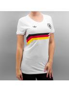 adidas T-Shirt Germany Retro weiß