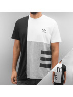 adidas T-Shirt Panel Wars weiß